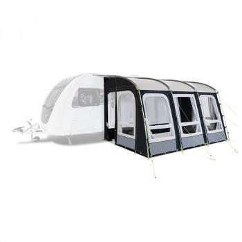 Kampa Dometic Rally Pro 390 2020 Caravan Awning