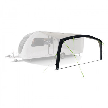 Kampa Dometic Sunshine Air Pro 500 2020 Caravan Awning
