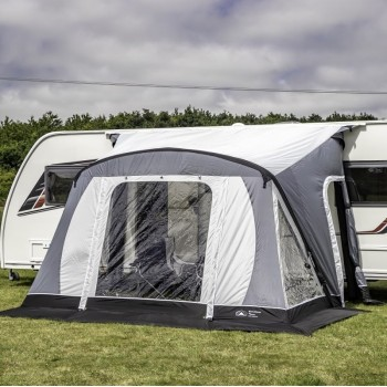 Sunncamp Swift 260 SC Air Awning