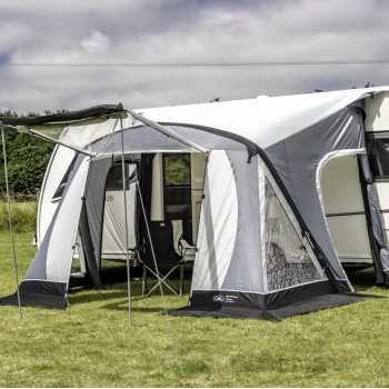 Sunncamp Swift 325 SC Air Awning