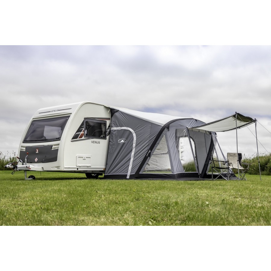 Sunncamp Swift 390 SC Air Awning