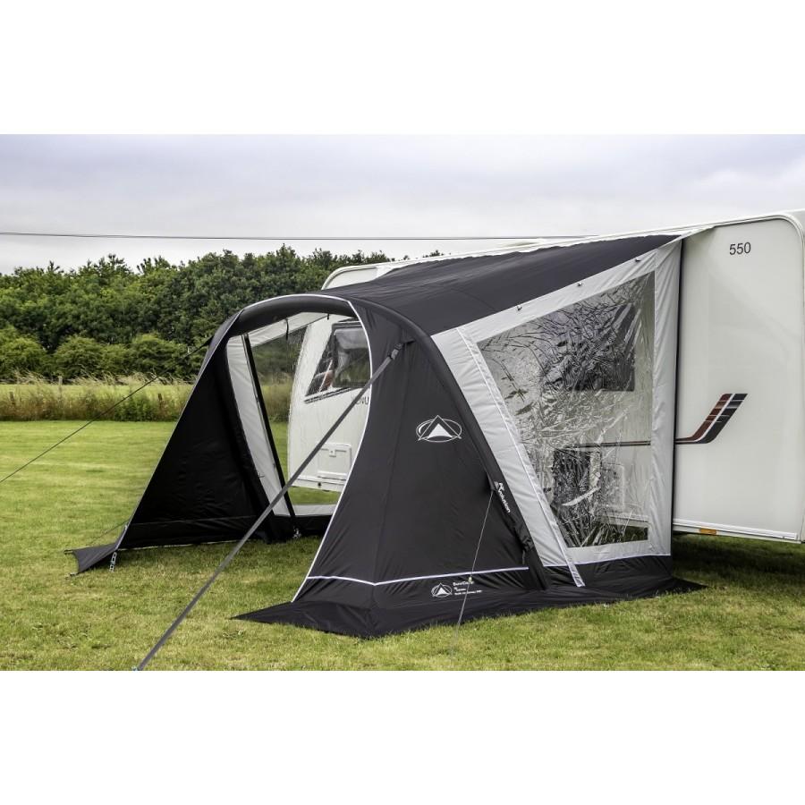 Sunncamp Swift Air 390 Sun Canopy
