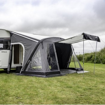 Sunncamp Swift Air Extreme 390