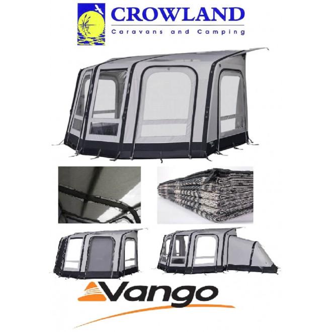 Vango Kalari III 380 Air 2019 Package