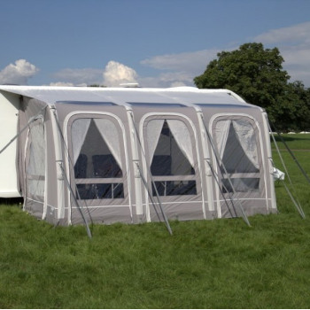 Vango Somerby 420 Air 2020 Awning