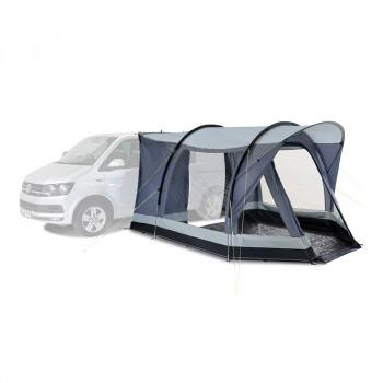 Kampa Dometic Travel Pod Action VW 2020 Poled Driveaway