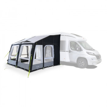 Kampa Dometic Grande Air Pro 390 L 2020 Static Awning