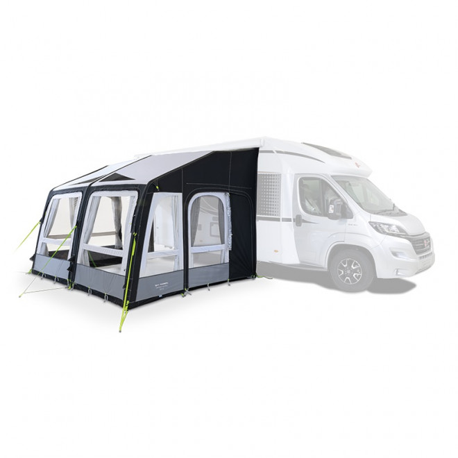 Dometic Grande Air Pro 390 M  Static Awning