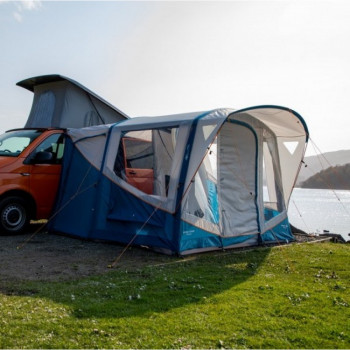 Vango Tolga VW Drive Away Awning 2020 - Shadow Grey