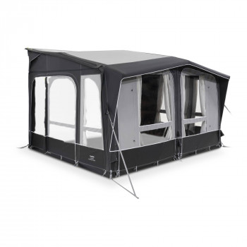 Dometic Club Air All-Season 390 S 2021 Caravan Awning