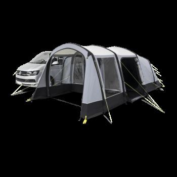 Kampa Dometic Touring Air TC Driveaway Awning (LH) ― 2021