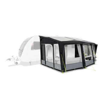 Dometic Ace Air Pro 500s Caravan Awning 2022