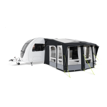 Dometic Ace Air Pro 400s Caravan Awning 2022