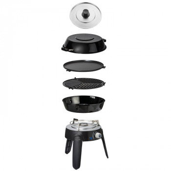 Cadac Safari Chef 2 Pro Quick Release BBQ