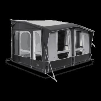 Dometic Club Air All-Season 390s Caravan Awning