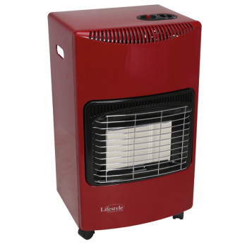 Quest Leisure Lifestyle Large Gas Cabinet Heater