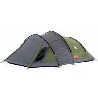 Coleman Tasman 4 Adventure Tent Including Free Tarp