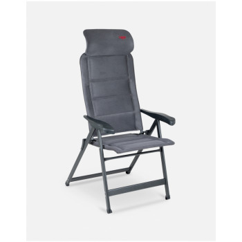 Crespo Air Deluxe Reclining Camping Chair ― AP240