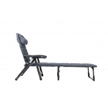 Crespo Air Deluxe Sun Lounger Chair ― AL233