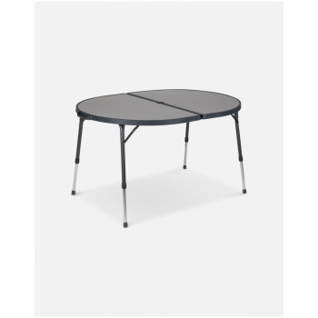 Crespo Oval Collapsible Table ― AP352