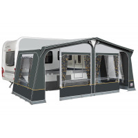 Dorema Daytona 240 Size 16 Caravan Awning