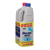 Elsan Anti-Bacterial Toilet Fluid Twin Pack 2L