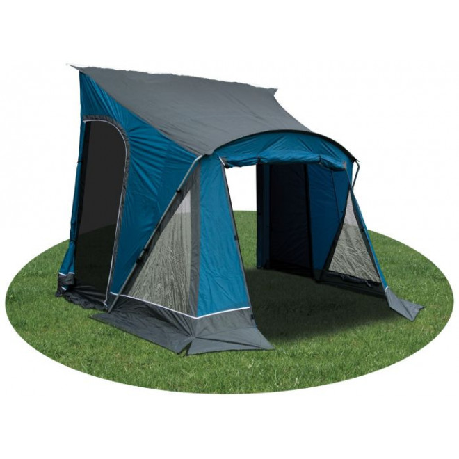 Quest Falcon Poled Porch Awning