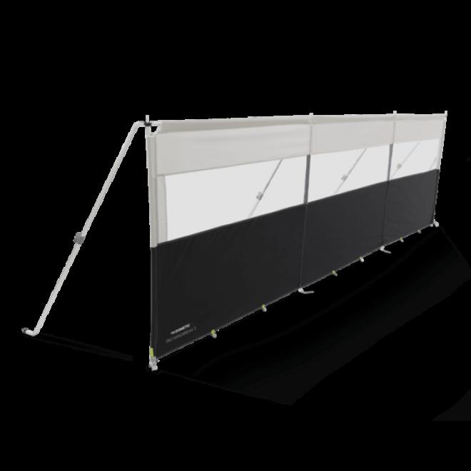 Dometic Poled Windbreak Pro 3