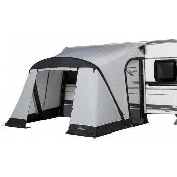 StarCamp Quick 'n' Easy Air 225 Porch Awning