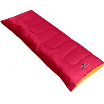 Vango Atlas Raspberry Square Sleeping Bag