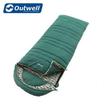 Outwell Camper Supreme Single Sleeping Bag