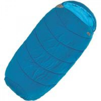 Easy Camp Ellipse Lake Blue Sleeping Bag