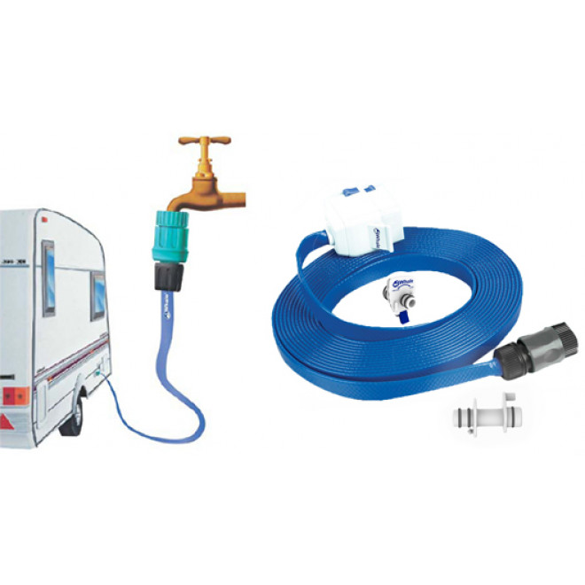 Watermaster Mains Water Connection with adaptor
