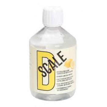D-Scale 500ML