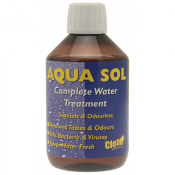 Aqua Sol Complete Water Treatment 300ML