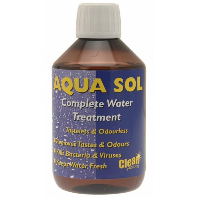 Aqua Sol Complete Water Treatment 300ML
