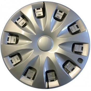 "Streetwize Washington Wheel Cover Set 14"""