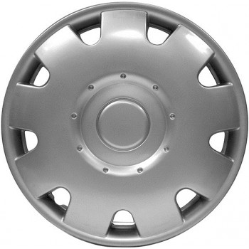 Streetwize Jupiter Caravan Wheel Covers 13""