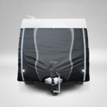 Tow Pro Lite Caravan Front Cover  By Specialised Covers