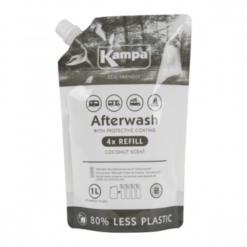Kampa Afterwash 1L Eco Pouch