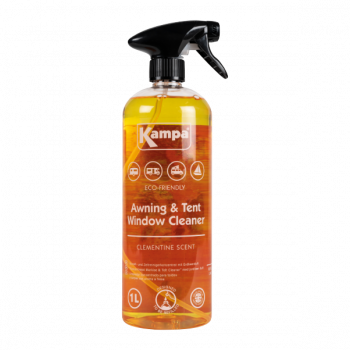 Kampa Awning & Tent Window Cleaner 1L