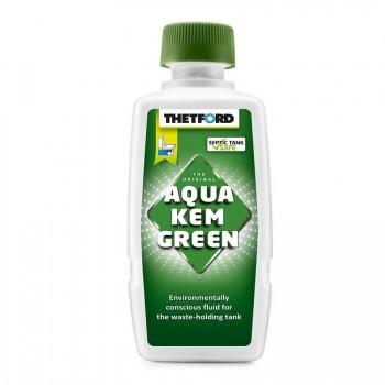 Thetford Green 375ML Aqua Kem