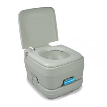 Kampa Portaflush 10L Portable Toilet