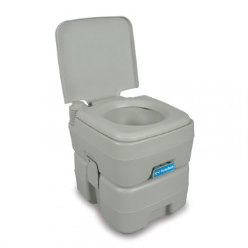 Kampa Portaflush 20L Portable Toilet
