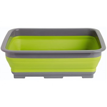 Outwell Collaps Washing Bowl Green