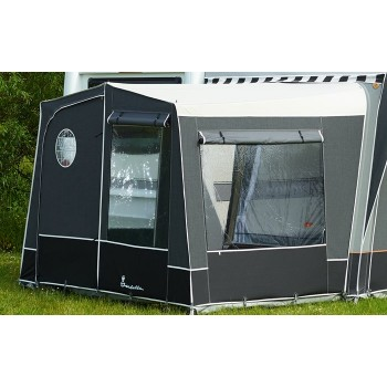Isabella Coal 250 Awning Annexe