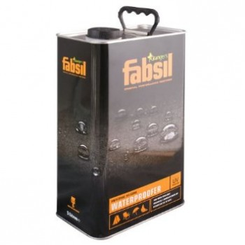 Fabsil 5LTR Waterproofer