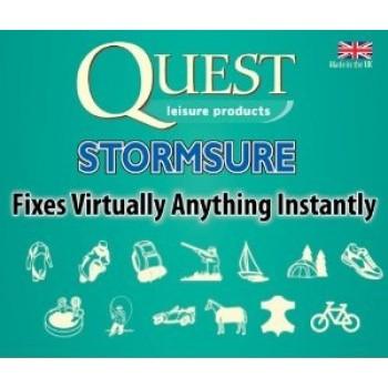 Quest Storm Sure Tuff Tape 1 Metre
