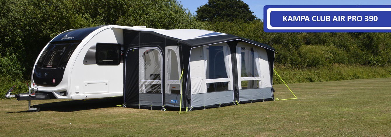 Kampa Club Air 390