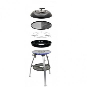Cadac Carri Chef 2 BBQ / Plancha Combo